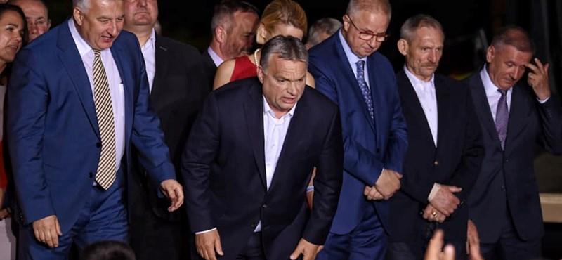 Orbán: Érdemes folytatni, amit elkezdtünk