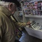 Évi 1,3 milliárd forint közpénzből vizsgálja a médiapiacot a Ripost társtulajdonosa