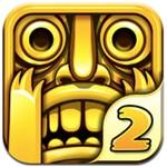 Temple Run 2: megérkezett Androidra a sikerjáték