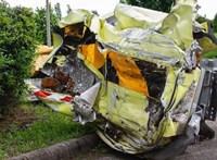 Csak idén kilenc energiaelnyelő dobozt törtek össze az autósok