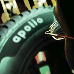 Odahaza továbbra is sikk az Apollo Tyresnél dolgozni