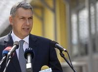 Lázár János feljelenti a teniszszövetség volt főtitkárát
