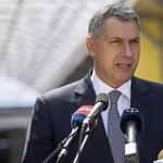 Lázár János a teniszszövetség új elnöke