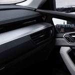 Tolatóradar: Ilyen lesz a visszapillantó tükör nélküli Audival közlekedni
