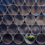 A német kormány elítéli az Északi Áramlat 2-t érintő amerikai szankciókat