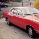 Az elmúlt 20 évben bármikor ellophatták ezt a Ford Mustangot