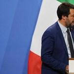 Orbán Salvininek: Harcostársként tekintünk önre