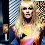 A hét frizurája: szögegyenes