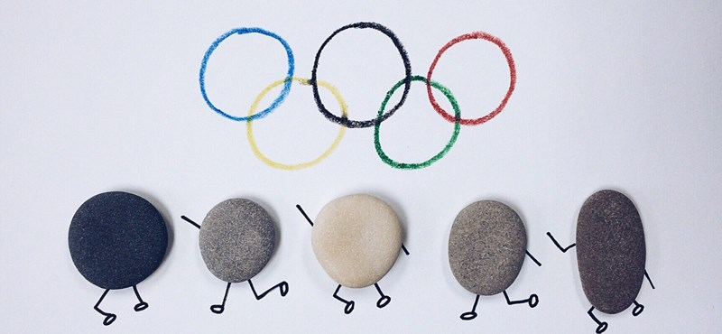 Mennyit tudtok az olimpiai játékokról?
