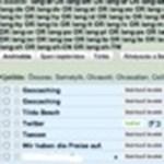 Használja a Gmail nyelvi szűrőjét a levélszemét ellen!