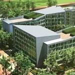 Hol, milyen irodaházak épülnek jövőre Budapesten?