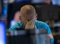 Nem csak a koronavírus küldi padlóra a részvények árfolyamát