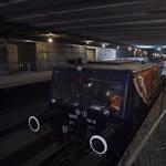 Felújítás az M3-as metróvonal északi szakaszán