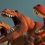 Szem nem marad szárazon a Pixar új, dínós filmjétől