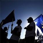 Fellélegezhetnek a görögök, jöhet a mentőcsomag újabb részlete
