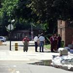 Műegyetem: több épületben károk keletkeztek az árvíz miatt