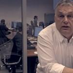 Orbán: 83 ezer embert oltunk be ma