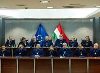 Az Alkotmánybíróság lecsapott Makádra