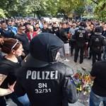 Gyilkosság és önbíráskodás: szükségállapot egy keletnémet városban