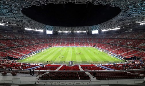 Bayern München – Sevilla – élő