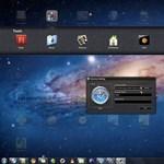 Látványos és testre szabható alkalmazásindító Windowsra, OS X stílusban!