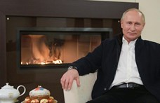 Putyin bejelentette, hogy bejegyezték a koronavírus elleni orosz vakcinát