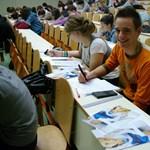 Még lehet jelentkezni a Studium Generale ingyenes próbaérettségijére