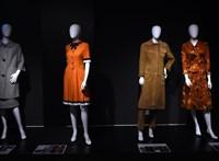 Szegedre költöznek Rotschild Klára legendás ruhái