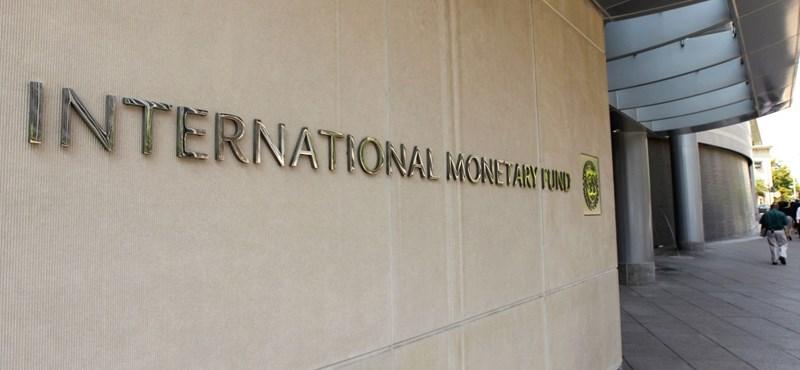 Újfajta hiteleket kaphatnak az euróövezet országai az IMF-től