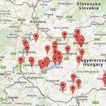 Itt a nagy magyar dróntérkép