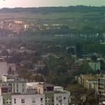Egy torzó maradt a pécsi magasházból, alig lehet ráismerni – videó