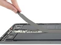 Szétszedték gyorsan az új iPad Prót is, és imádkozzon, hogy ne romoljon el