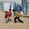 A menekültválság beköltözik az osztályokba