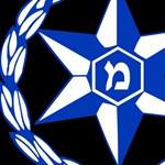 Megkéseltek egy rendőrt Izraelben, de elég határozott volt a válaszlépése