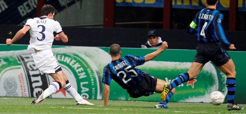 A Bajnokok Ligája keddi eredményei, Inter-zakó Brémában