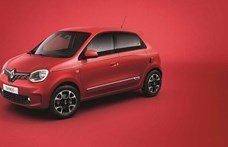 Színes apróság: itt az új Renault Twingo