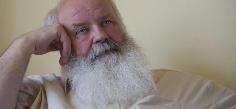 Ab: Az országgyűlés megsértette Iványi Gábor egyházának jogát a tisztességes eljáráshoz