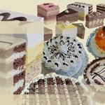 Betiltott sütemények minőségi jelzővel