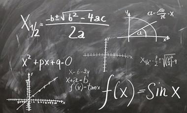 Izgalmas matekteszt: átmennétek az érettségin, ha ma lenne?