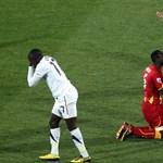 Kassai Viktor vezeti a spanyol-német elődöntőt