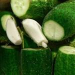A hét receptje: házi kovászos uborka
