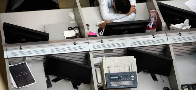 Nem tud elaludni a gyereke? Relaxálna a munkahelyén? Itt a gyors segítség