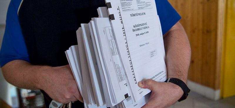 Ilyen lesz a 2019-es érettségi: megvannak a vizsgaidőpontok és a főbb szabályok