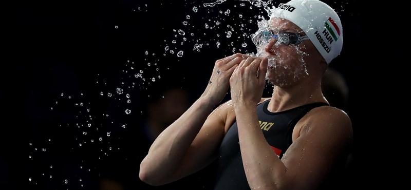 Hosszú Katinka a legértékesebb magyar sportoló