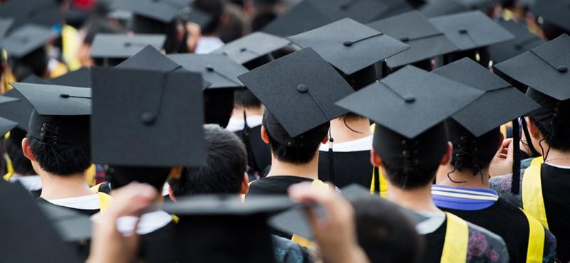 Újabb változás: 40 százalékkal emelkedik a szociális támogatások összege az egyetemeken