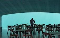 Víz alatti étterem nyit Norvégiában
