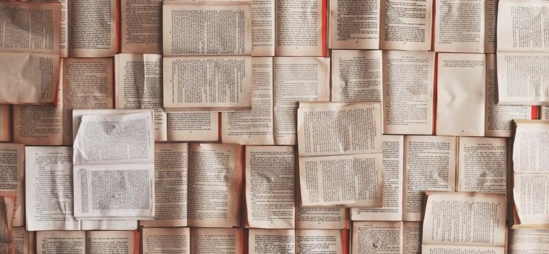 Izgalmas irodalmi teszt: tudjátok, ki a szerző?