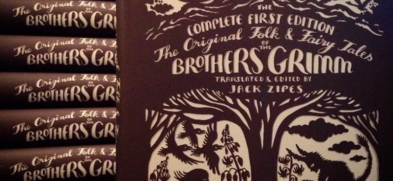 """""""Ezek nem mesék, hanem rémálmok"""" - a Grimm fivérek igazi arca"""