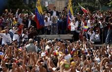 Venezuelai katonák civilekre lőttek a brazil határon, eddig két halott