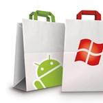 Szomorú vég: androidos mobilt és iPhone-t ajánl felhasználóinak a Microsoft
